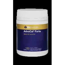 Bioceuticals AdvaCal Forte 180 Tablets
