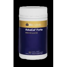 Bioceuticals AdvaCal Forte 90 Tablets