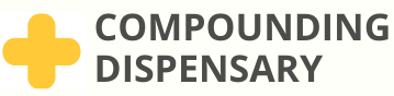 compounding dispensary logo